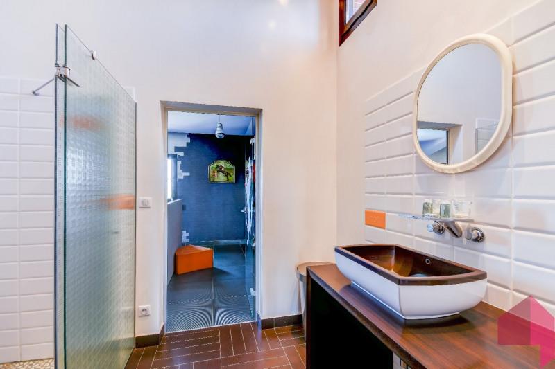 Deluxe sale house / villa Baziege 850000€ - Picture 9