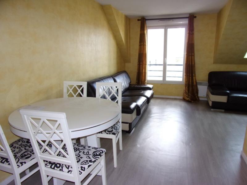 Vente appartement Sarcelles 166000€ - Photo 3