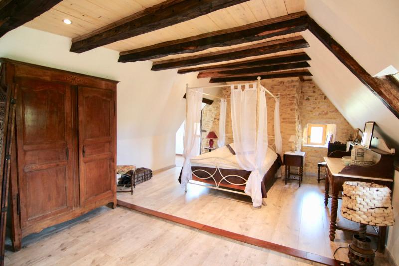Sale house / villa Salignac-eyvignes 490000€ - Picture 5