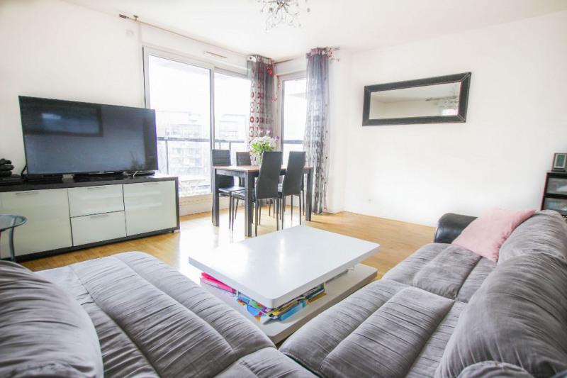 Vente appartement Asnieres sur seine 418000€ - Photo 5