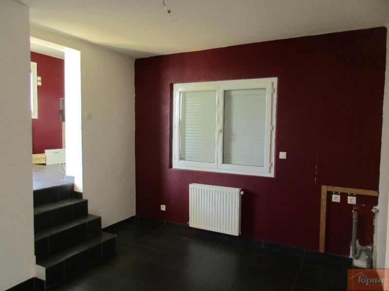 Sale apartment Pechabou 240000€ - Picture 8