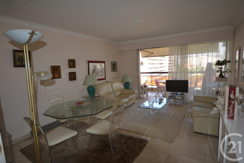Sale apartment Juan les pins 250 000€ - Picture 3
