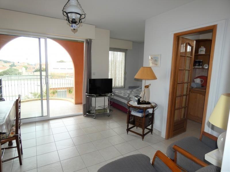 Vente appartement Sanary sur mer 205000€ - Photo 1