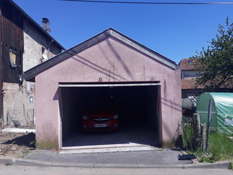Vente maison / villa Moyenmoutier 129900€ - Photo 16