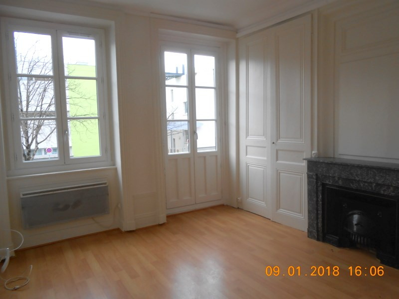 Location appartement Villeurbanne 813€ CC - Photo 2