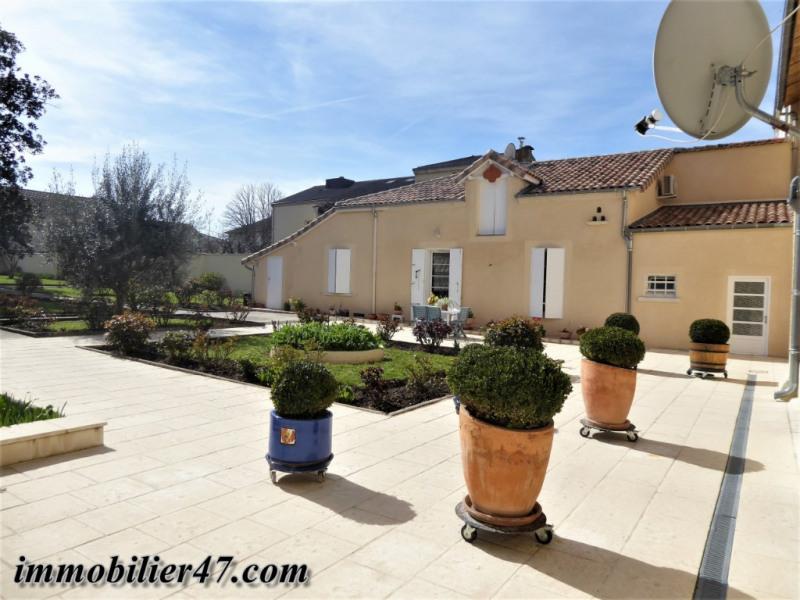 Sale building Sainte livrade sur lot 319000€ - Picture 10