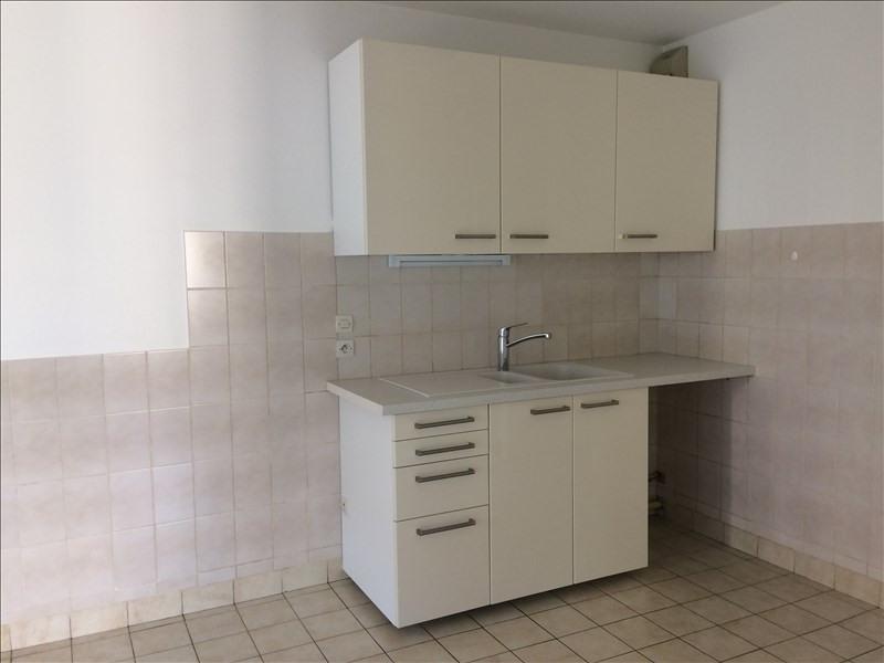 Rental apartment La roche-sur-foron 670€ CC - Picture 5
