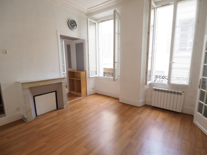 Sale apartment Melun 127 200€ - Picture 3