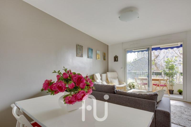 Venta  apartamento La garenne colombes 310300€ - Fotografía 2