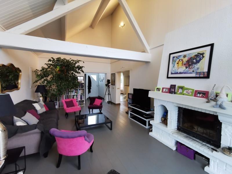 Sale house / villa Pontoise 462000€ - Picture 3