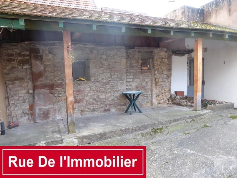 Investment property building Marmoutier 199 000€ - Picture 1