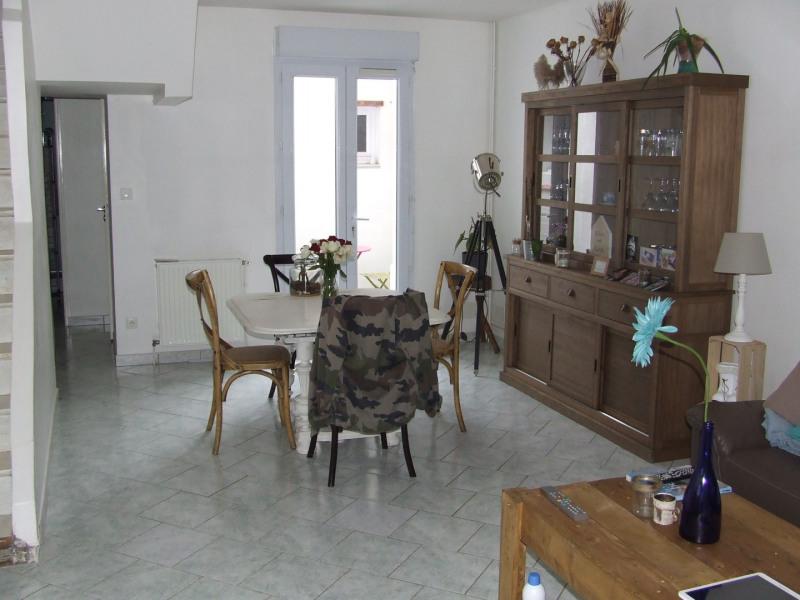 Vente maison / villa Saint etienne du rouvray 142000€ - Photo 3