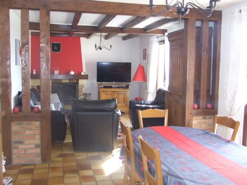 Vente maison / villa Saint etienne du rouvray 278000€ - Photo 13