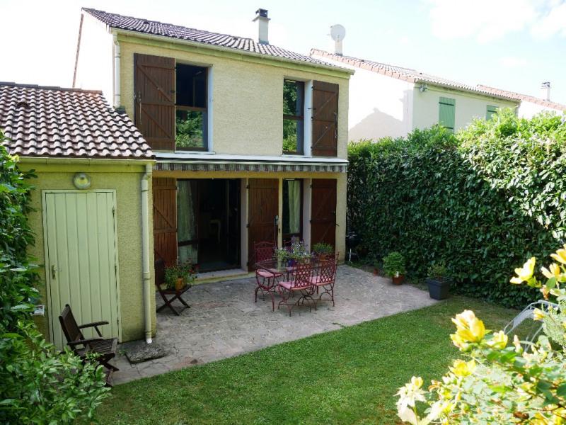 Sale house / villa Carrieres sous poissy 317000€ - Picture 2