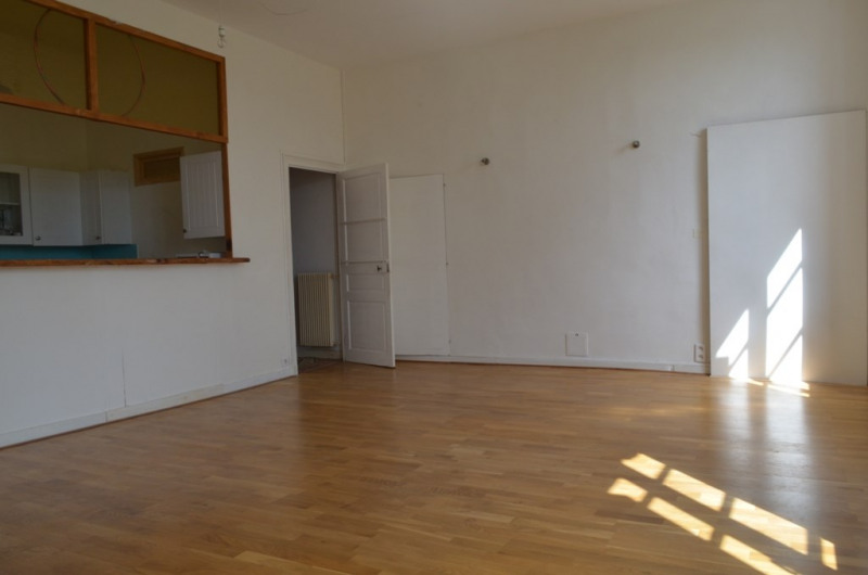 Appartement Fontenay Le Comte 3 pièce (s) 89.5 m²