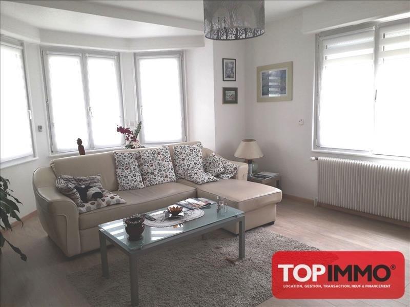 Sale house / villa Benfeld 393000€ - Picture 3
