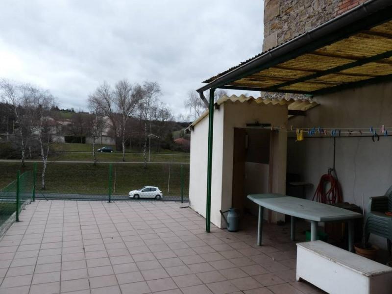 Venta  casa Roche-la-moliere 129000€ - Fotografía 2