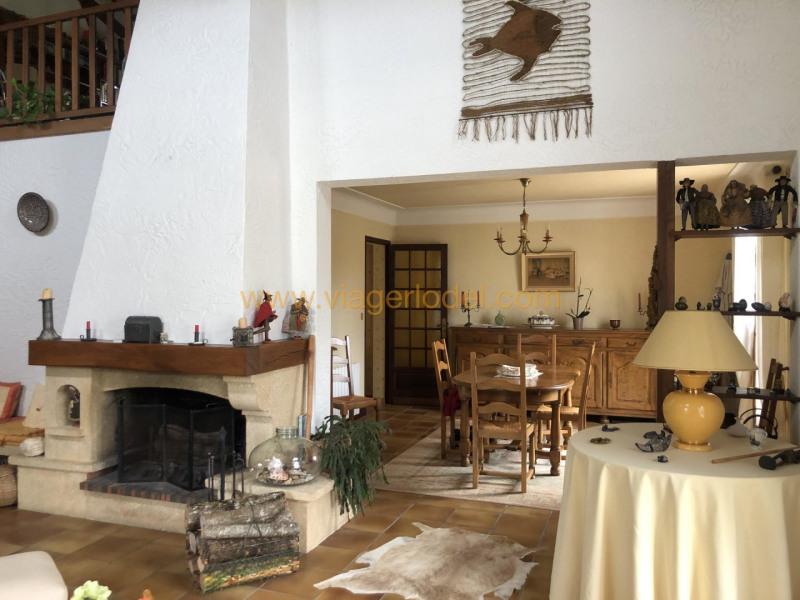 Lijfrente  huis Marennes 165000€ - Foto 15