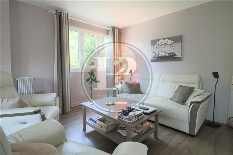 Venta  apartamento St germain en laye 279000€ - Fotografía 1