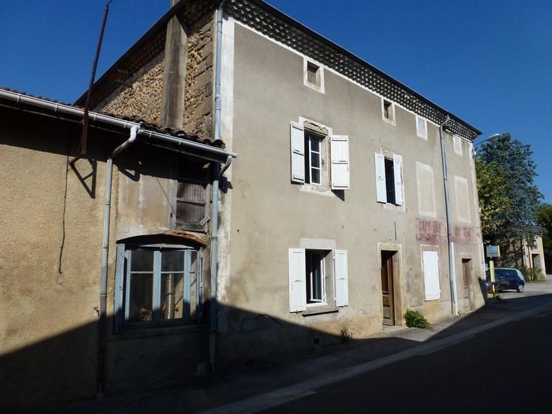 Sale house / villa St barthelemy de vals 165000€ - Picture 2