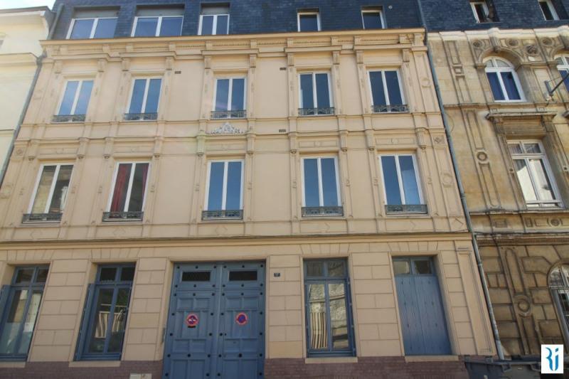Vendita appartamento Rouen 126000€ - Fotografia 1