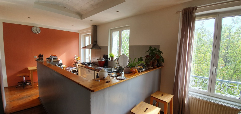 Sale apartment Caluire et cuire 399 000€ - Picture 2