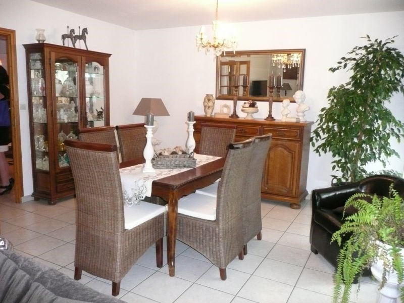 Location maison / villa Stella plage 1100€ CC - Photo 1