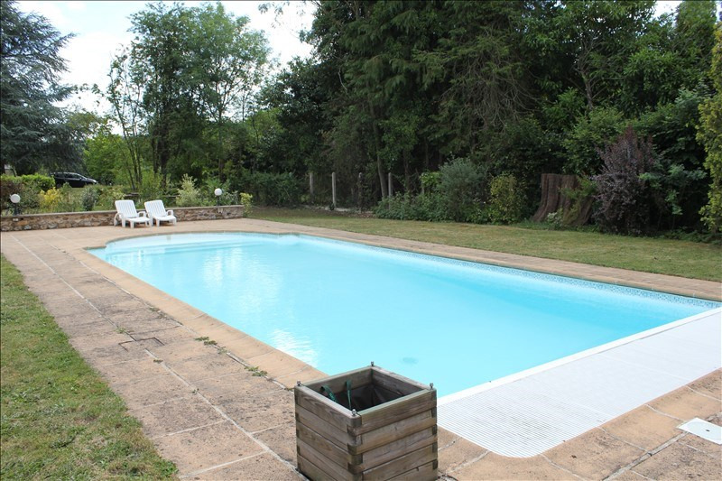 Vente maison / villa Maintenon 447200€ - Photo 12