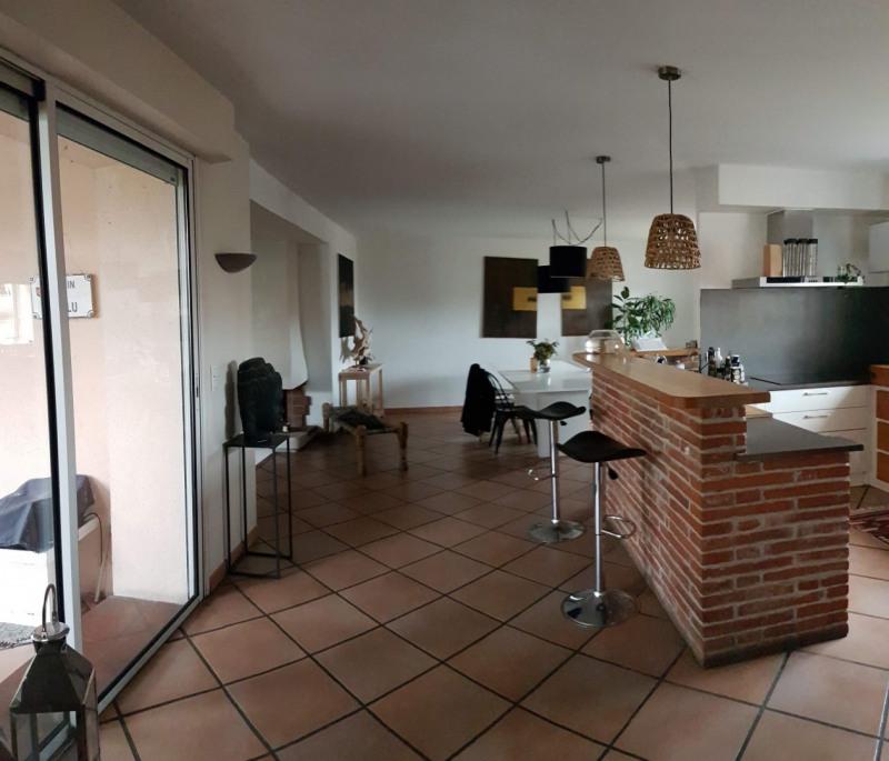 Vente maison / villa Toulouse 460000€ - Photo 9