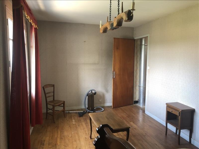 Venta  casa Croutelle 118000€ - Fotografía 10