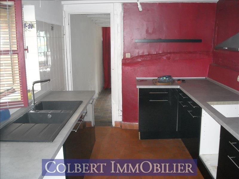 Sale house / villa Villiers st benoit 55000€ - Picture 2