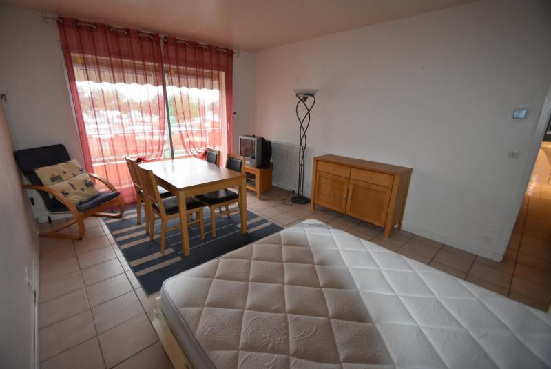 Locação apartamento Grandcamp maisy 422€ CC - Fotografia 5