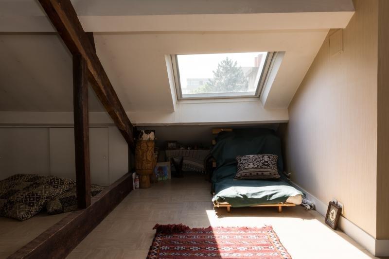 Venta  casa Nanterre 885000€ - Fotografía 7