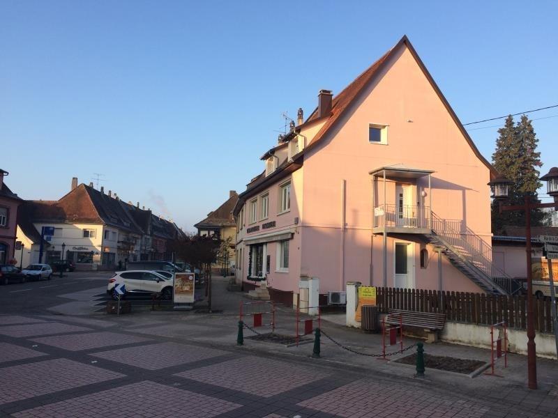 Rental apartment Lauterbourg 820€ CC - Picture 1