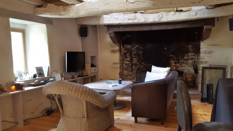 Vente maison / villa Quimper 128 400€ - Photo 4