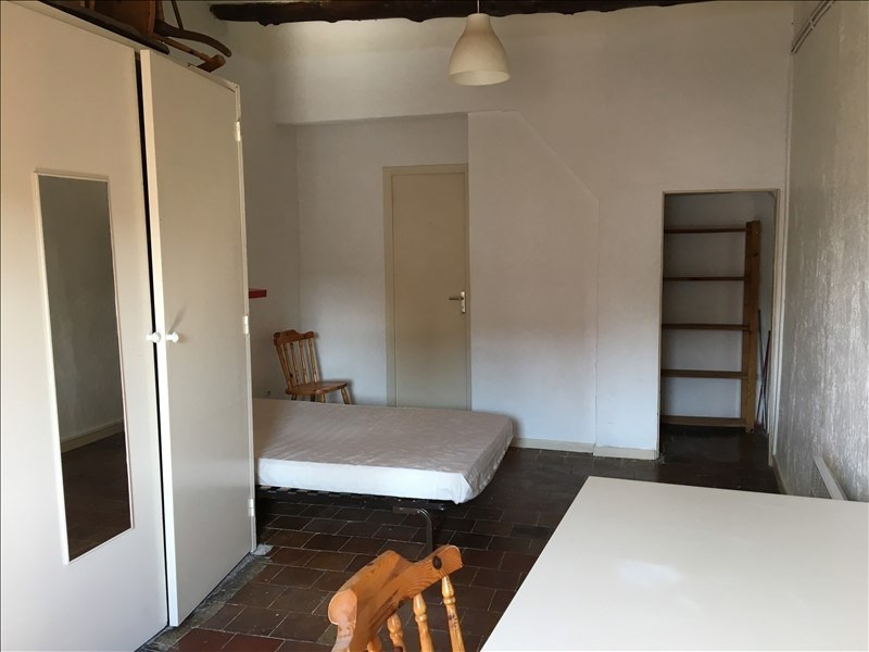 Rental apartment Aix en provence 704€ CC - Picture 1