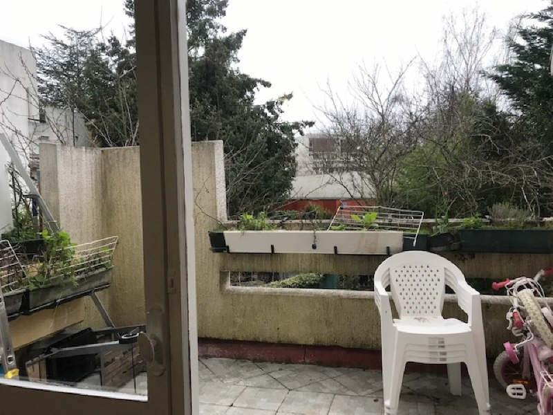 Sale apartment Evry 154 000€ - Picture 3