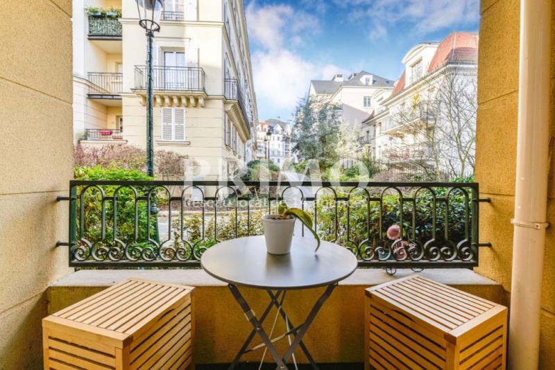 Vente appartement Le plessis robinson 418000€ - Photo 1