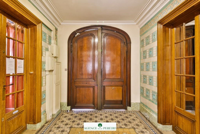Vente appartement Paris 17ème 556 000€ - Photo 12
