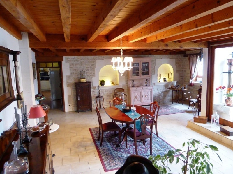 Vente maison / villa Graves 397 500€ - Photo 4