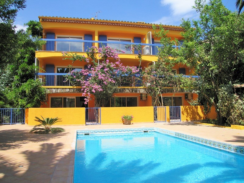 Location vacances appartement Collioure 400€ - Photo 1