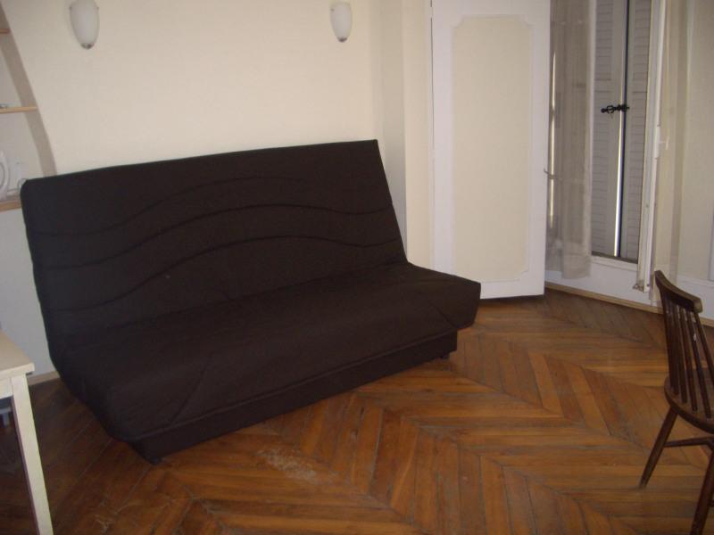 Rental apartment Paris 4ème 1250€ CC - Picture 4