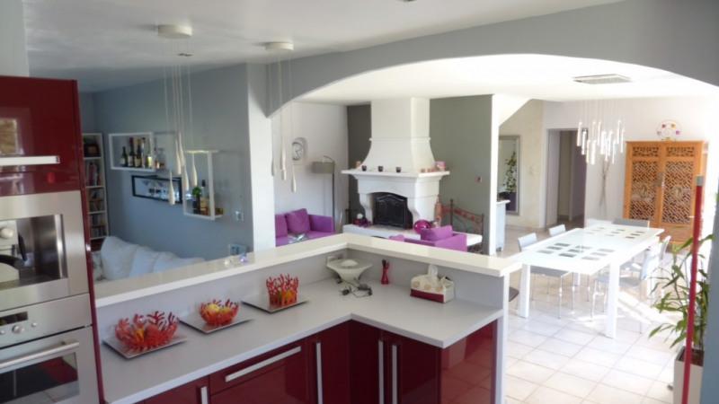 Vente de prestige maison / villa Lambesc 745000€ - Photo 5