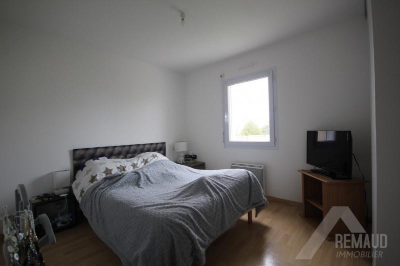 Rental house / villa Mouilleron le captif 590€ CC - Picture 4