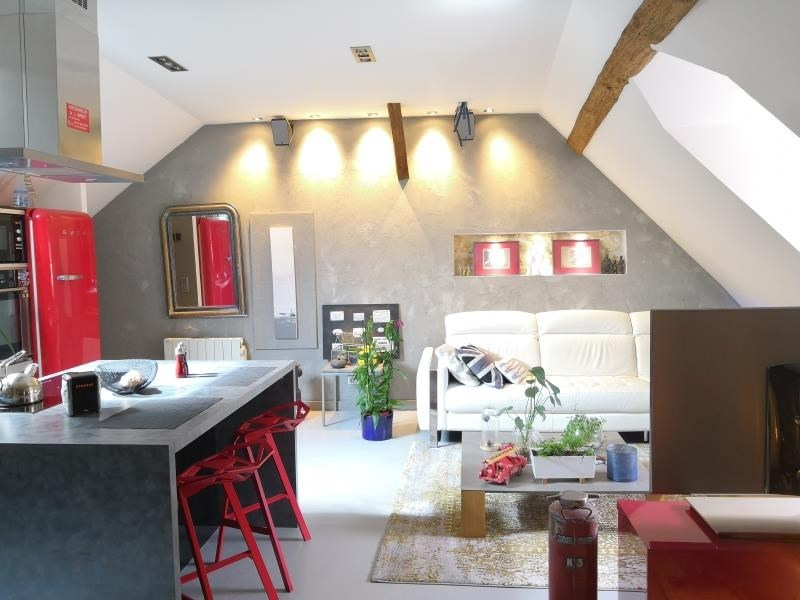 Vente appartement Le port marly 270000€ - Photo 1