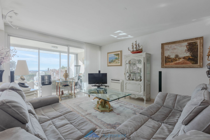 Deluxe sale apartment Cassis 895000€ - Picture 2
