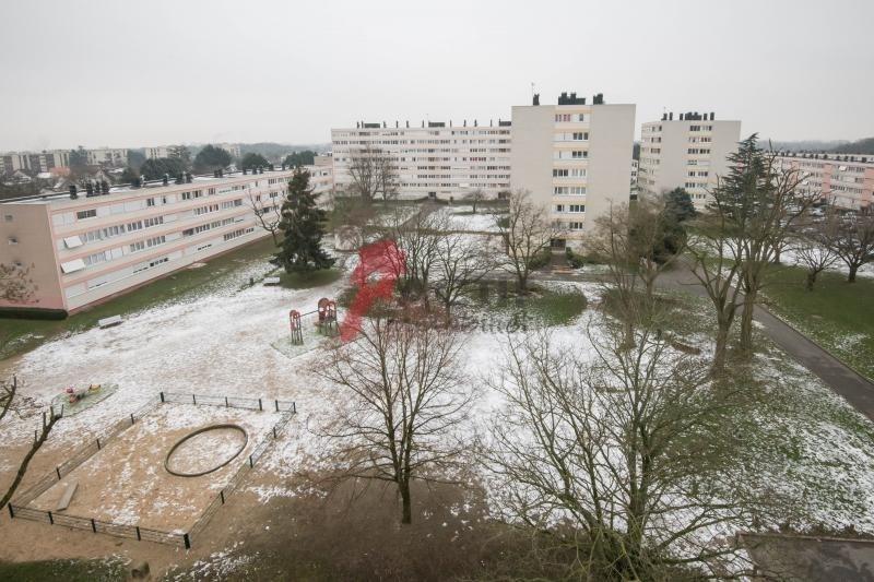 Vente appartement Ris orangis 118000€ - Photo 4