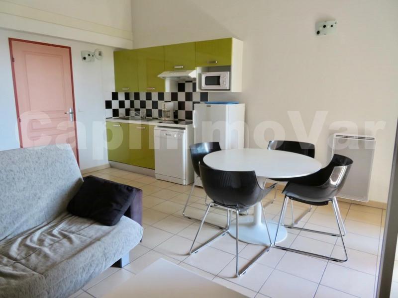 Vente appartement Signes 155000€ - Photo 3