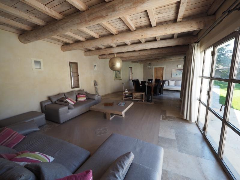 Verkoop van prestige  huis Uzes 729000€ - Foto 3