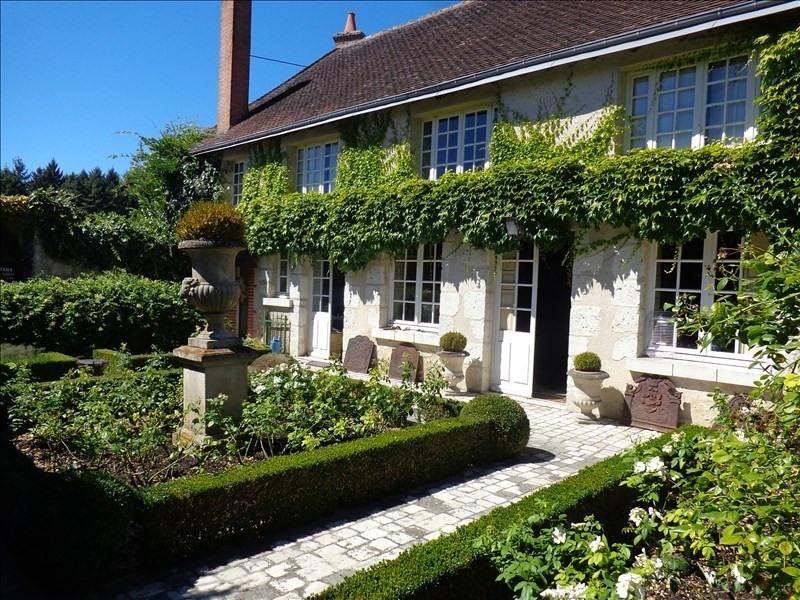 Vente de prestige maison / villa Blois 678000€ - Photo 1